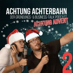 """Achtung Advent #2 - Wie viel ist der Song """"Last Christmas"""" wert?"""