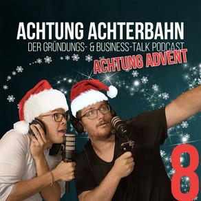 Achtung Advent #8 - Pricing auf dem Weihnachtsmarkt