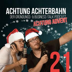Achtung Advent #21 - Traditionen zu Weihnachten
