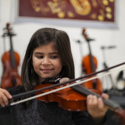 How To Determine The Correct Size For Violins and Violas