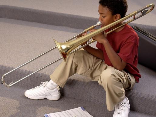 Trombone Rental Guide