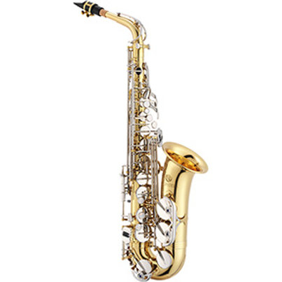 Jupiter Student Alto Saxophone - JAS700GNA
