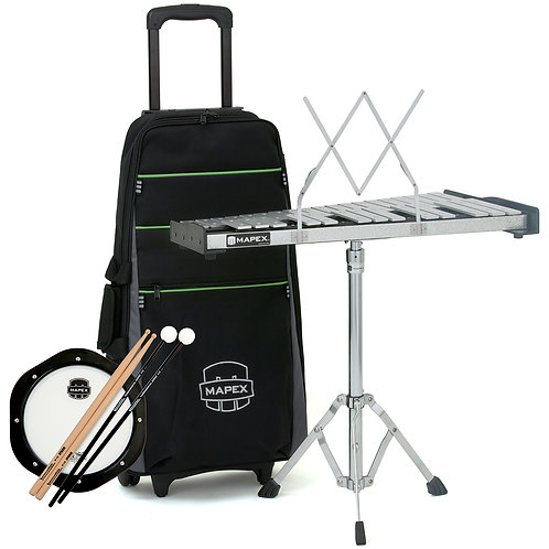 Mapex Rolling Percussion Kit