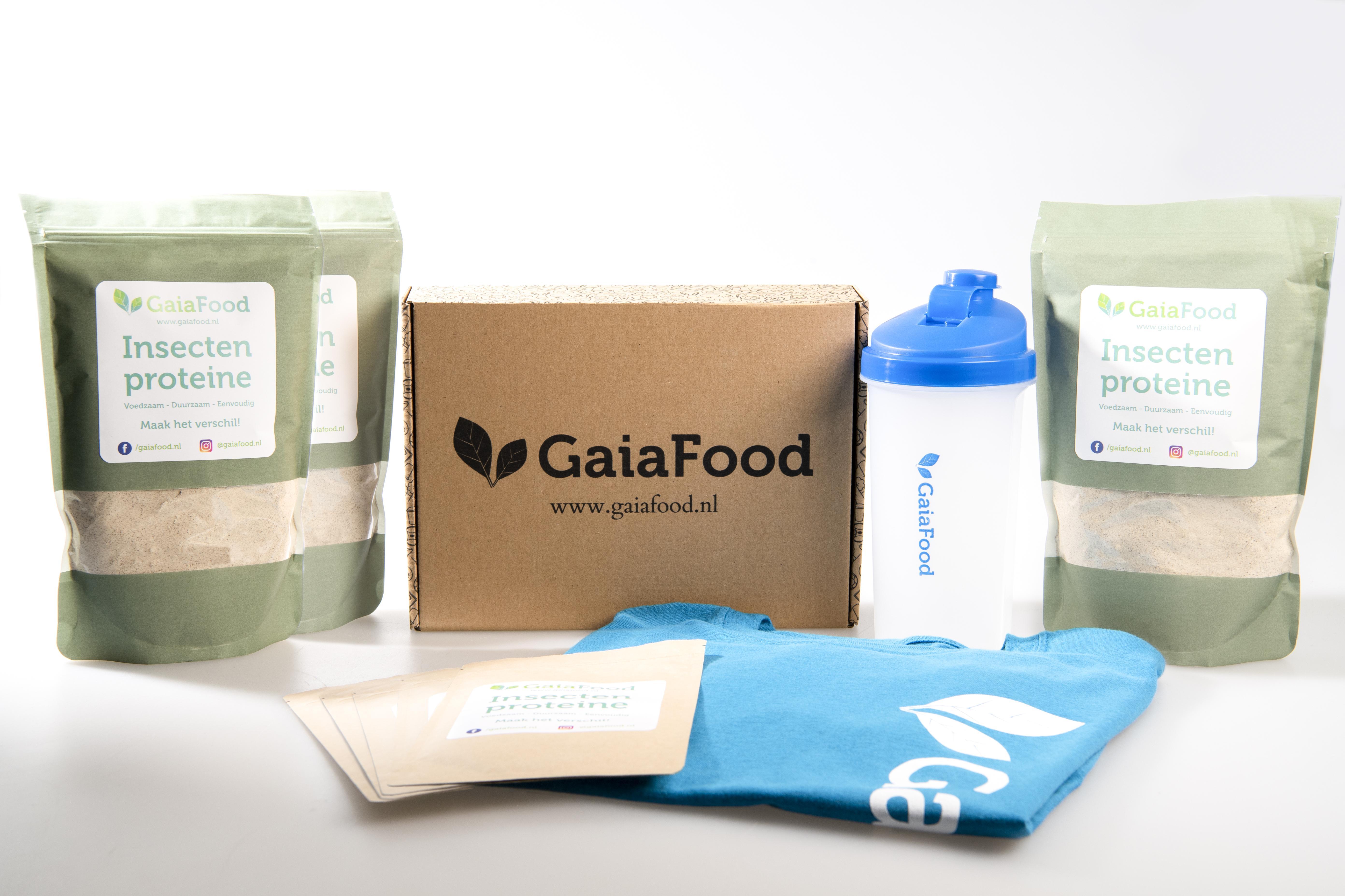GaiaFood