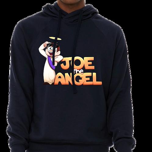 JOE THE ANGEL Pull-over Hoodie