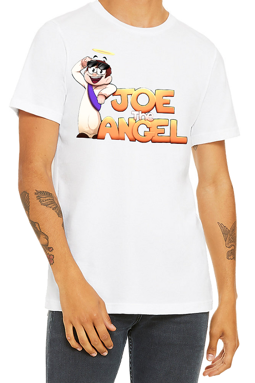 JOE THE ANGEL T-Shirt