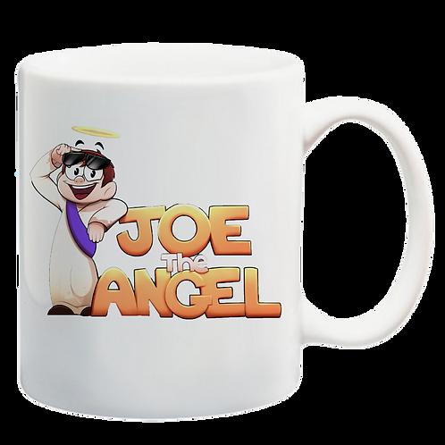 JOE THE ANGEL Coffee Mug