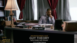 ICE DREAMED FILMS - GUY THEORY