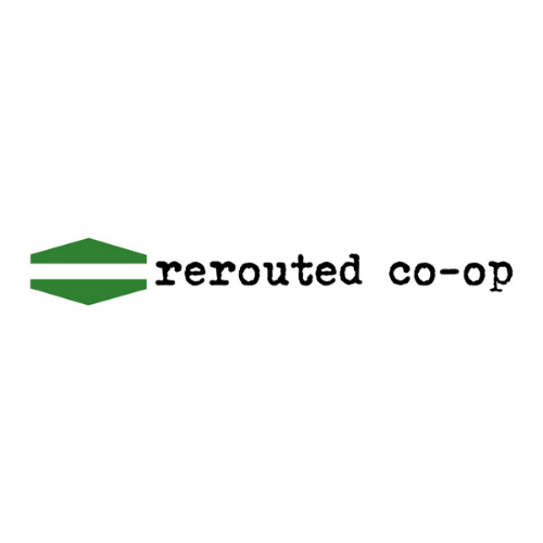 ReRouted Co-Op