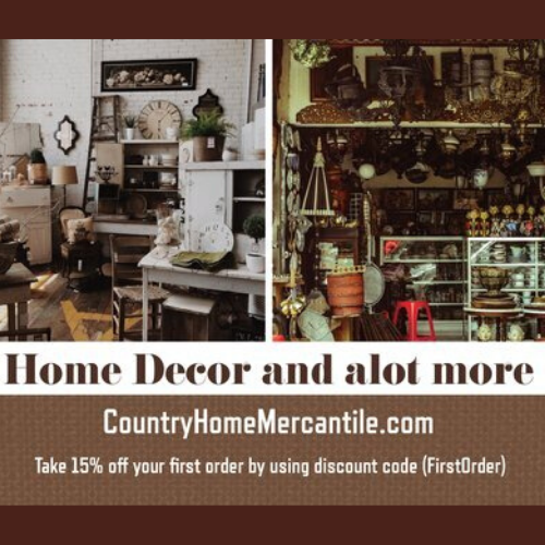 Country Home Mercanitle