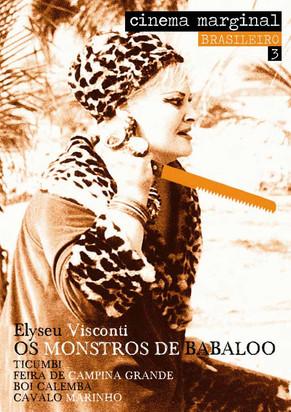 Volume 3 — Elyseu Visconti