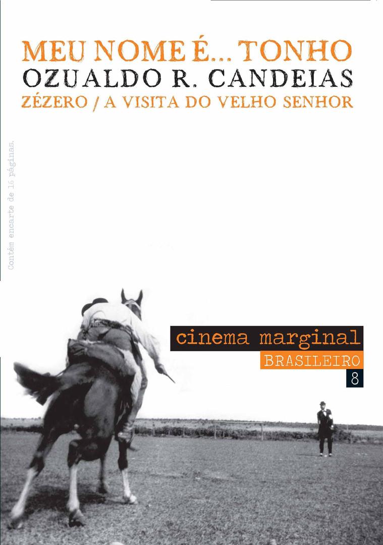 Volume 8 — Ozualdo R. Candeias
