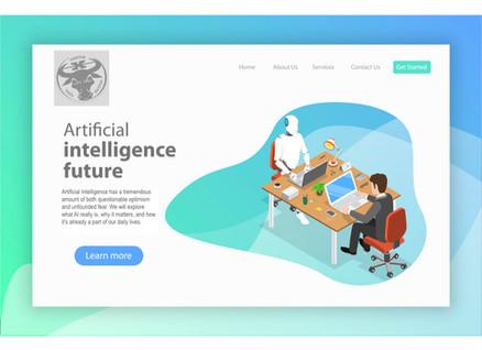"AI hits both ""white & blue"" jobs"