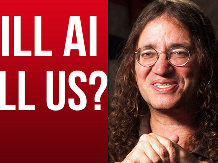 AGI - The Singularity and You, Us (All of Us)...