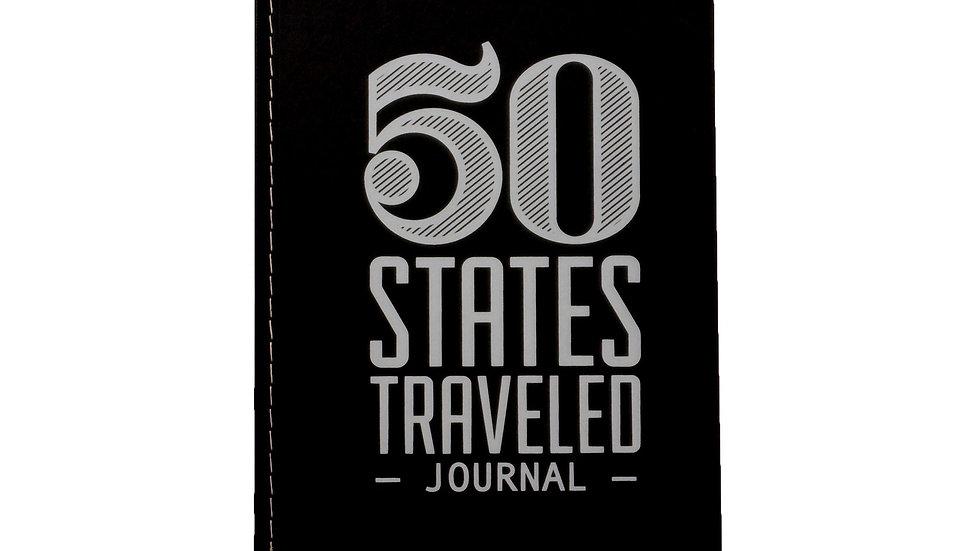 50 States Traveled