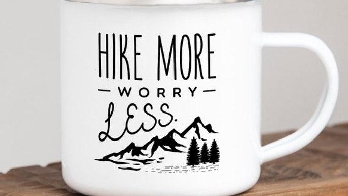 Hike More Mug