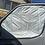 Thumbnail: Sprinter Driver & Passenger Window Covers Set of 2