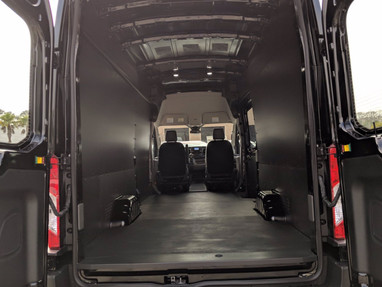 The What and The Why of Van Conversions, Part one