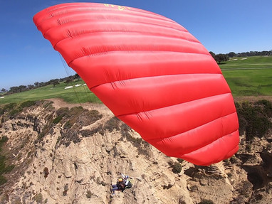 Let's talk Paragliding, BLM Land and National Parks