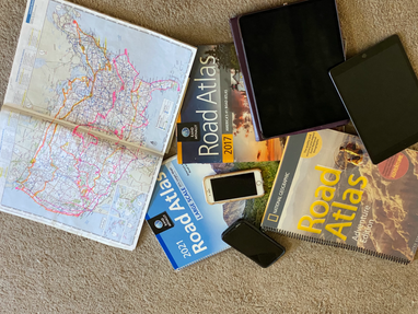 Planning a Road Trip? New to traveling the Open Road? New to Van Camping? Need Help With That?