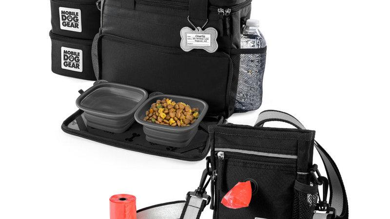 Pet Travel Bag/Week Away Bag