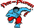 Pete The Plumber_LogoWithRegisteredTrade