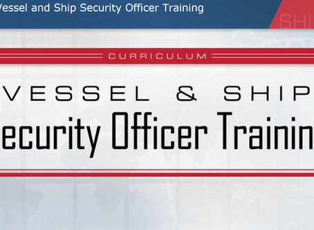 MSS - 20 New USCG Approved Online Courses