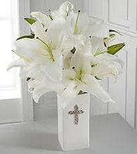 Brickhouse Flowers | Sympathy Flower Arrangements