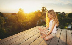 Meditation Child-friendly