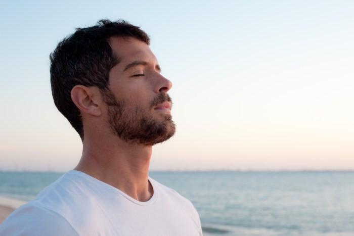 pranayama méditation