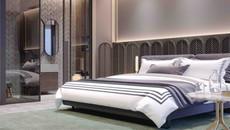 YEU HOTEL ROOM
