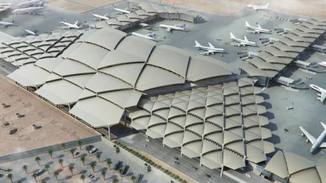RIYADH INT AIRPORT