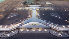 HAMAD INT AIRPORT EXPANSION