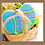 Thumbnail: Easter Bunny Cookies DIY Kit - Make and Decorate from scratch.