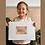Thumbnail: Make your own Unicorn Cupcake out of a Baking Mix, DIY Cupcake Box Kit,Toppers