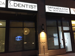 Tanen Watergarden Thornhil Dentist