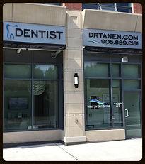 Dr. Tanen, Watergarden Dental, Thornhill Dentist, New Patients Welcome