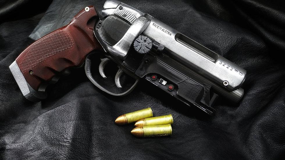 Deckard's Gun