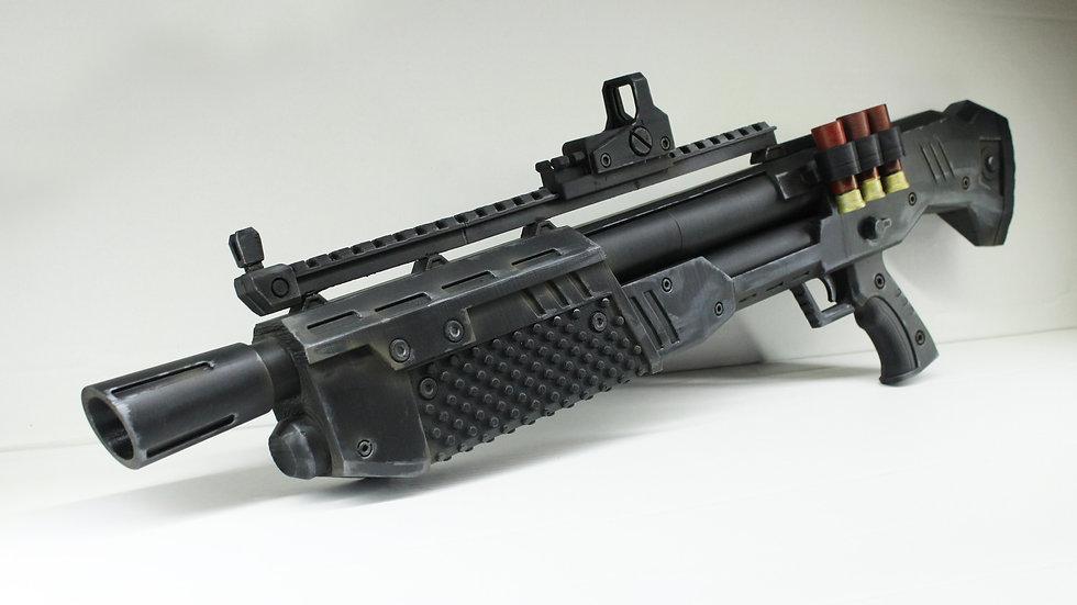 Fortinite Heavy Shotgun- 1:1 scale [Fan-art]