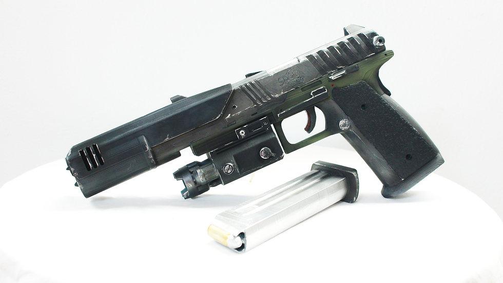 Titanfall Smart Pistol