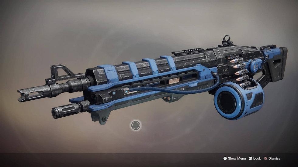 Thunderlord 1:1 scale Replica