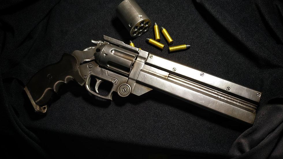 Vash the Stampede .45 Long Colt