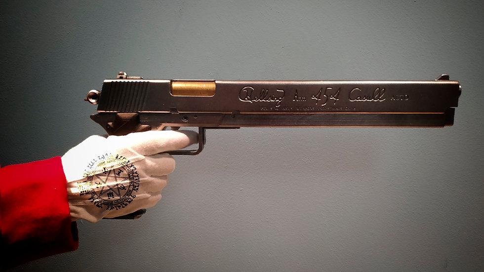 Hellsing Arms. 454 Casull
