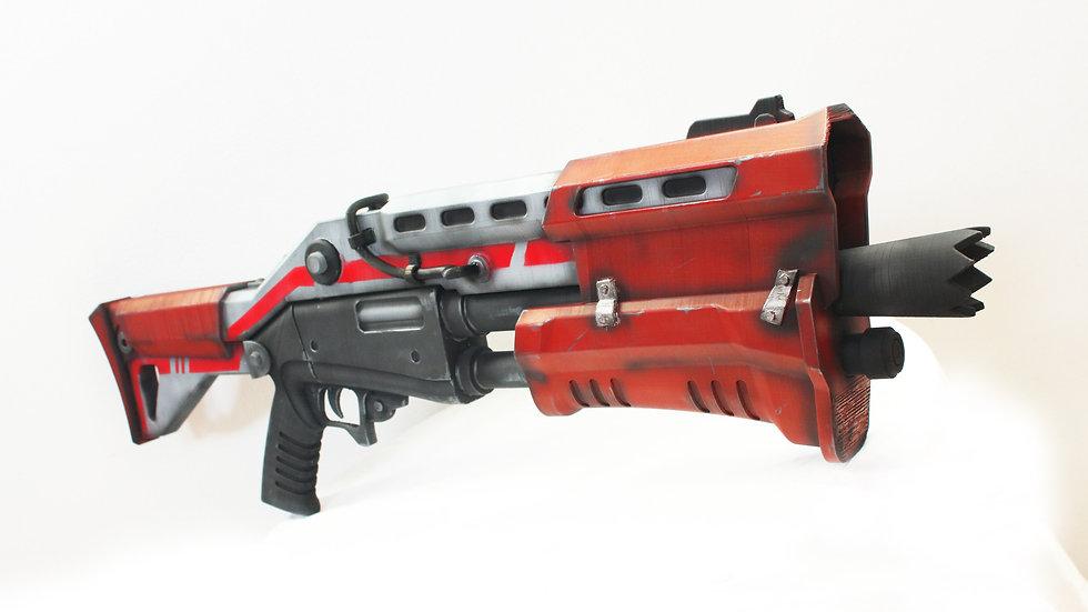 Fortinite Tactical Shotgun