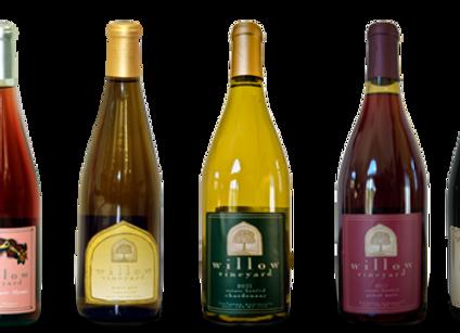 Wine Club - 2 Bottles