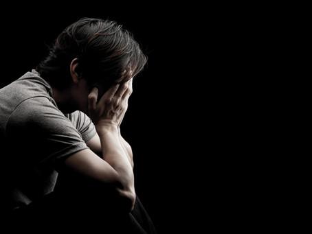 Joonas Saks depressioonist – kas tunne, haigus, meeleseisund või enesekaotus?