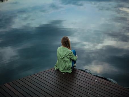 Depressioonist läbi Rännaku praktik Malle Jürilo kogemuse