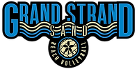 Grand Strand Sand Beach Volleyball