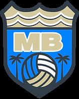 Myrtle Beach Volleyball Logo