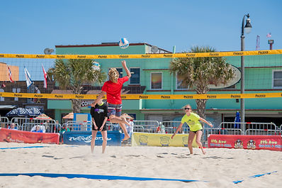 Myrtle Beach Volleyball